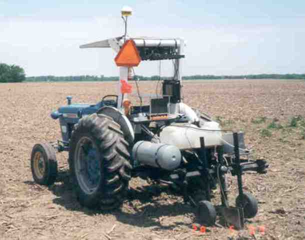 On the go soil sensing systems for Soil as a system
